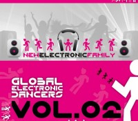 Global Electronic Dancers, Vol. 2