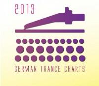German Trance Charts 2013