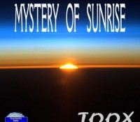 Mystery Of Sunrise