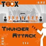 Thunder Attack
