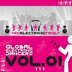 Global Electronic Dancers Vol.01